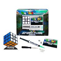 Rubik's Speed Cube Pro-Pack by Winning Moves