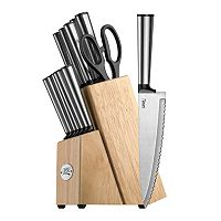 Ginsu Koden 14 pc Knife Block Set
