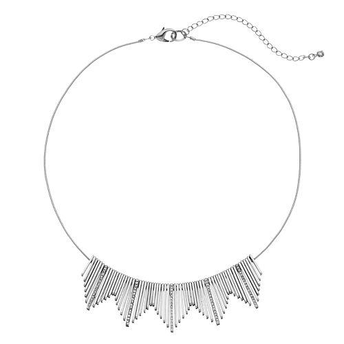 Stick Collar Necklace