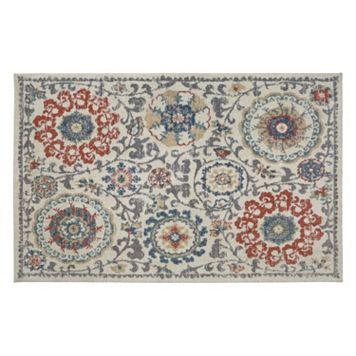Mohawk® Home EverStrand Berkshire Vernon Floral Rug - 10' x 14'