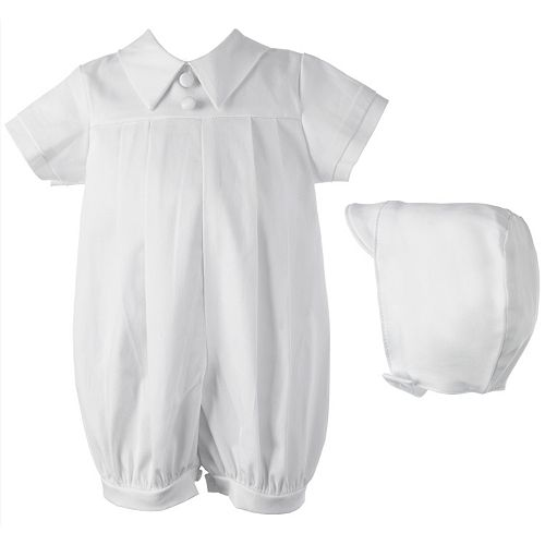 Baby Boy American Originals Romper