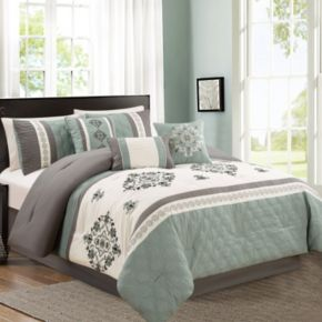 Alex 7-piece Bed Set