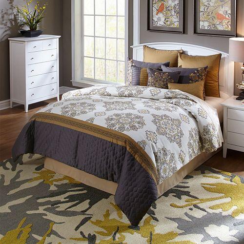 Baldwin 9-piece Bed Set