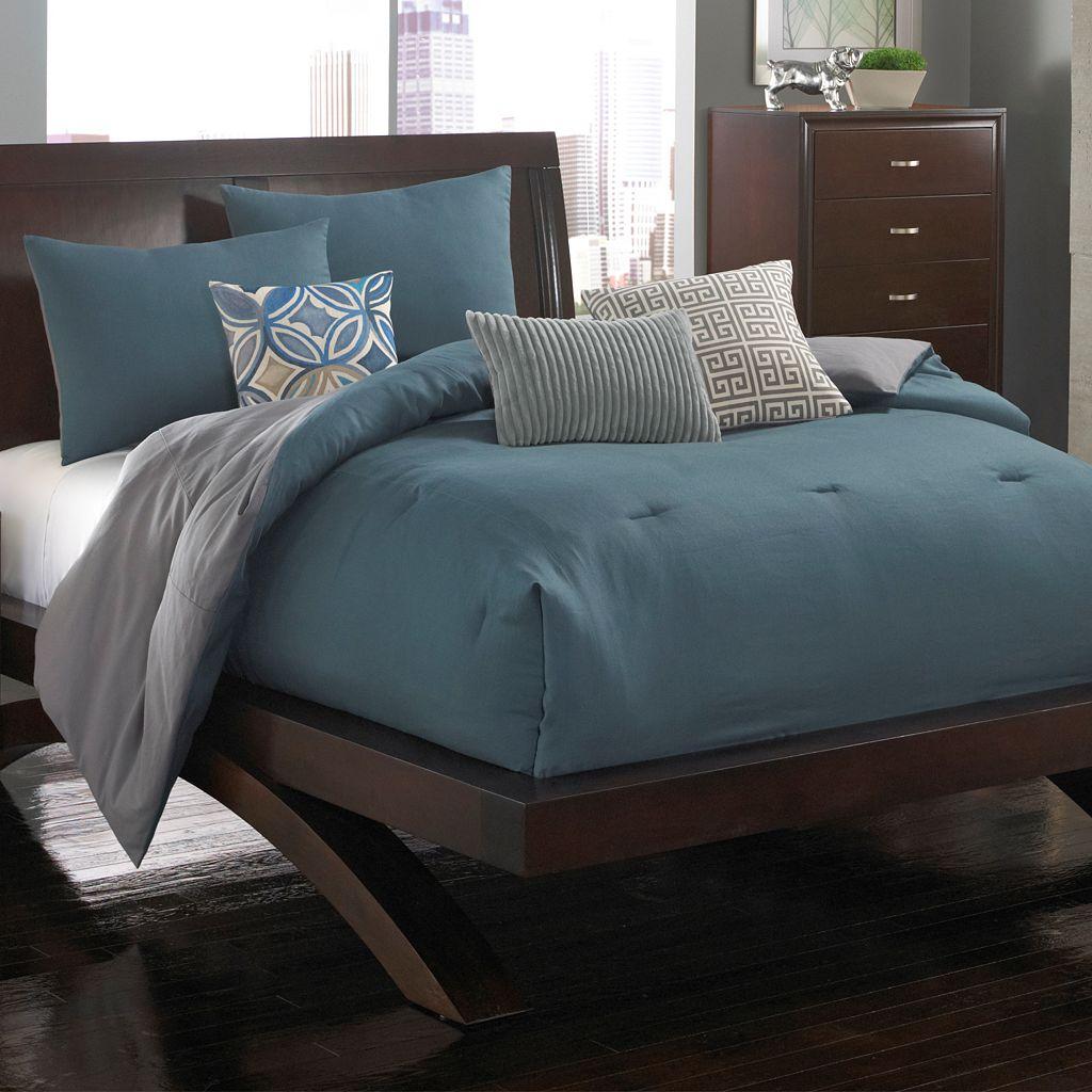 Claire 6-piece Bed Set