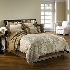 Deville 9-piece Bed Set