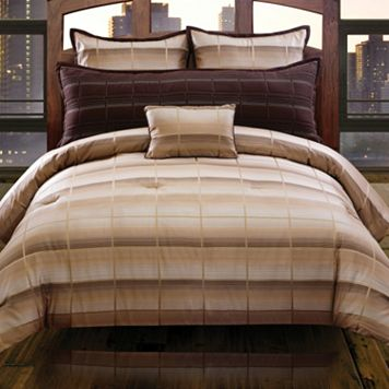 Laird 5-piece Bed Set