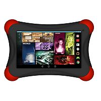 Visual Land Prestige Elite 7QL 7-Inch 16GB Android Tablet with Bumper