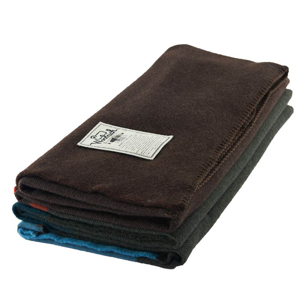 Woolrich Allegheny Throw
