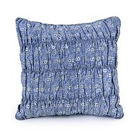 MaryJane's Home Dora Rouged Throw Pillow