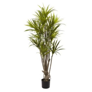 nearly natural Artificial Dracanea Tree