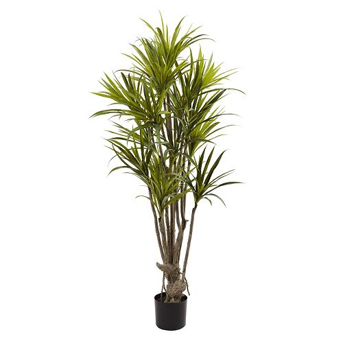 nearly natural Artificial Dracanea Tree