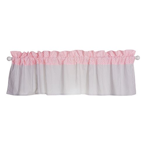 Trend Lab Cotton Candy Window Valance
