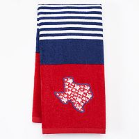 Celebrate Local Life Together Texas Kitchen Towel