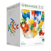 Q-BA-MAZE 2.0 Big Box by MindWare
