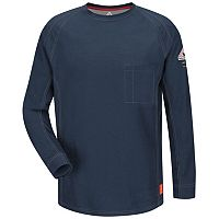 Men's Bulwark FR iQ Series™ Comfort Knit Tee
