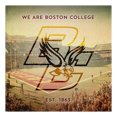 Boston College Eagles Stadium ...