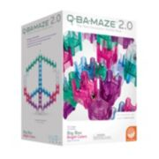 Q-BA-MAZE 2.0 Big Box Bright Colors by MindWare