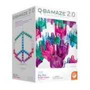 Q-BA-MAZE 2.0 Big Box Bright Colors by MindWare