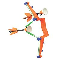 Zing Air Zano Bow by Zing Toys