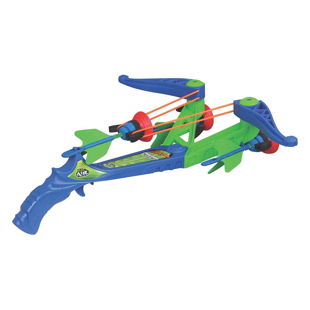 Z-X Crossbow by Zing Toys