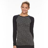 Women's TYR Rash Guard