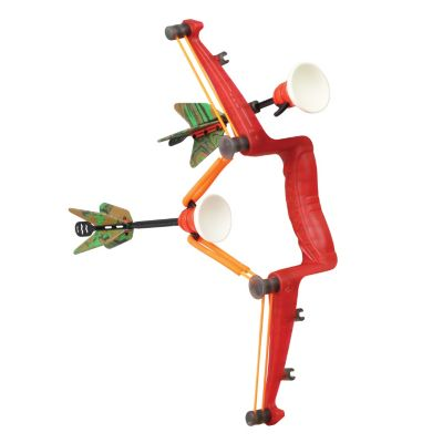 Air Hunterz Zano Bow by Zing Toys