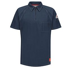 Men's Bulwark iQ Series™ Comfort Knit Polo
