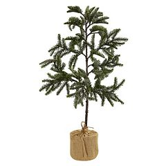 nearly natural Artificial Pine Tree