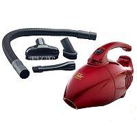 Fuller Brush Mini Maid Hand Vacuum with Attachments (FBMV4)
