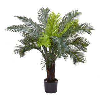 nearly natural Artificial Indoor / Outdoor Cycas Tree