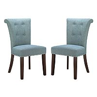Madison Park Weldon Dining Chair 2-piece Set