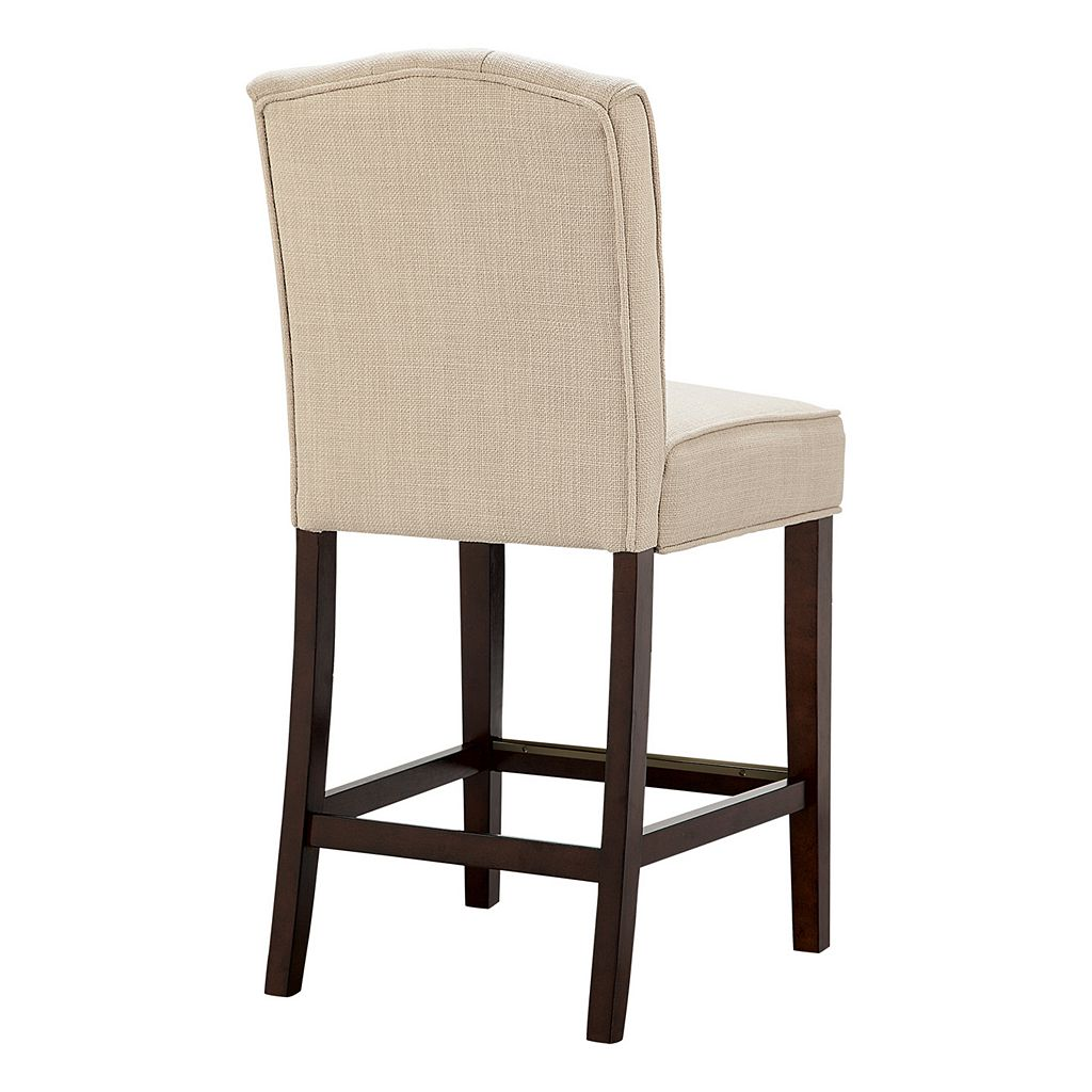Madison Park Misha Counter Stool