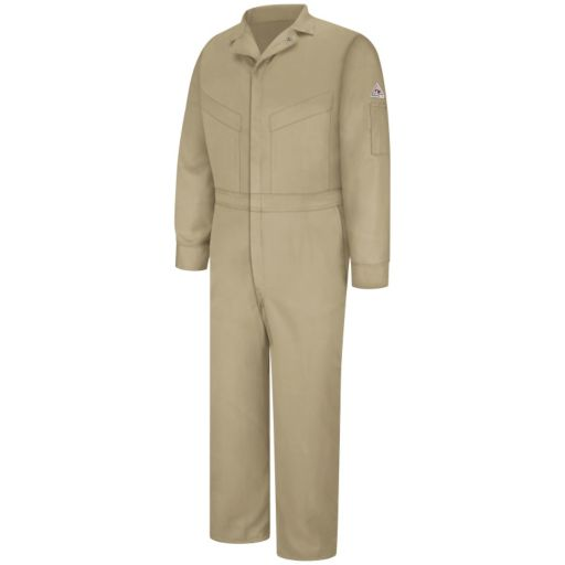 Men's Bulwark FR EXCEL FR ComforTouch Deluxe Coverall