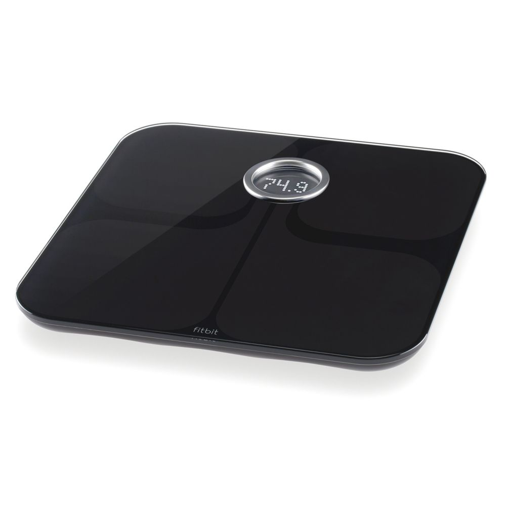 Kohls Bathroom Sign aria wi-fi smart bathroom scale
