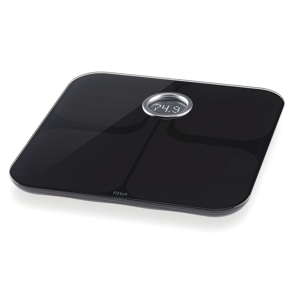 Fitbit Aria Wi-Fi Smart Bathroom Scale