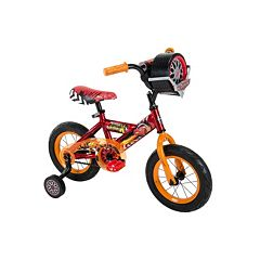Disney / Pixar Cars Boys 12 in Bike by Huffy