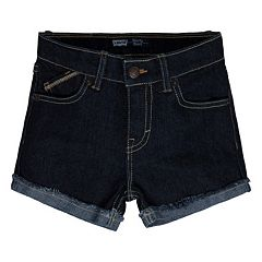 Toddler Girl Levi's Scarlett Shorty Shorts