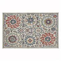 Mohawk® Home EverStrand Berkshire Vernon Floral Rug