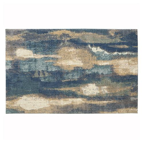 Mohawk® Home EverStrand Berkshire Wendall Abstract Rug
