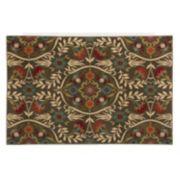 Mohawk® Home EverStrand Symphony Amicalola Floral Rug