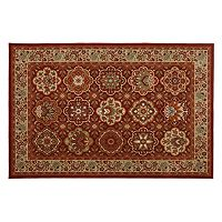 Mohawk® Home EverStrand Symphony Copperhill Ornamental Rug