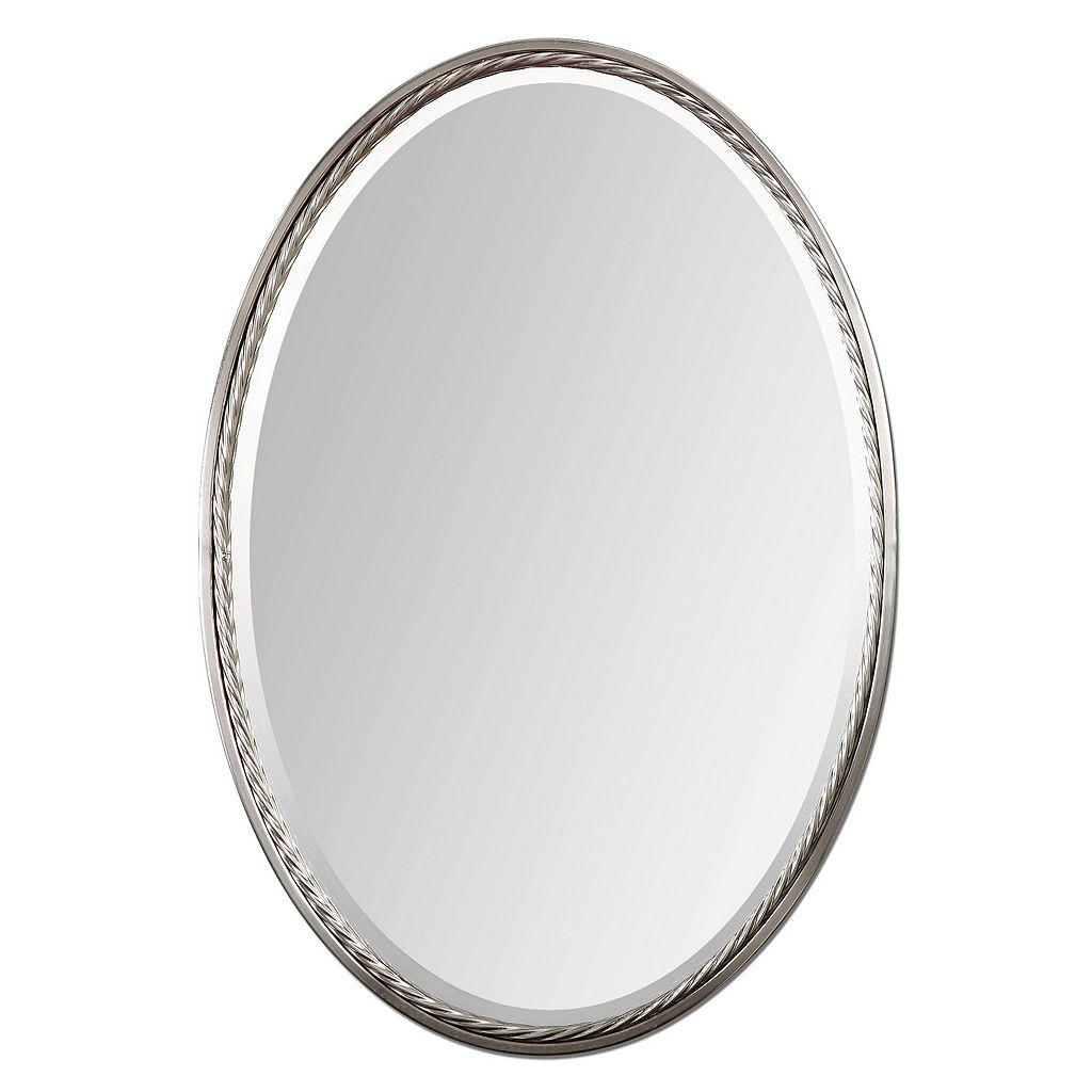 Casalina Oval Wall Mirror