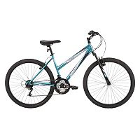 Women's Huffy Alpine 26-in. 18-Speed Mountain Bike