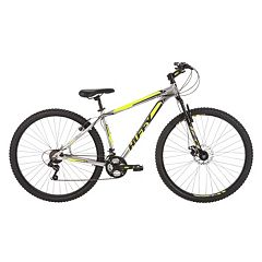 Men's Huffy Bantam 29 in 21-Speed Mountain Bike