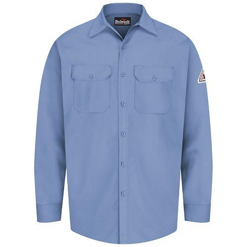 Men's Bulwark FR EXCEL FR Work Shirt