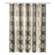 Popular Bath Fallon Shower Curtain