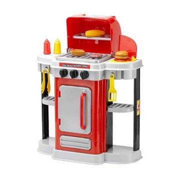 My First Grillin' BBQ Playset by Amloid