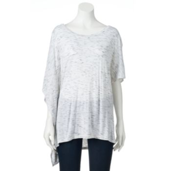 Women's Juicy Couture Marled Tunic