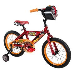 Disney / Pixar Cars Boys 16-in. Bike by Huffy