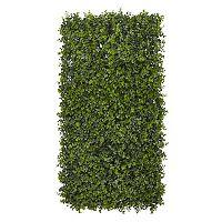 nearly natural Artificial Eucalyptus Mat 8 pc Set